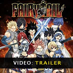 Buy Fairy Tail CD Key Compare Prices