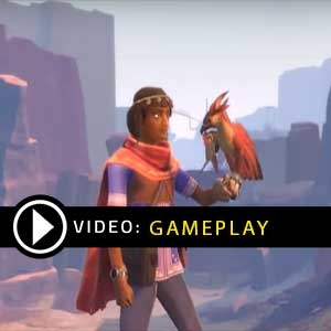 Falcon Age Gameplay Video