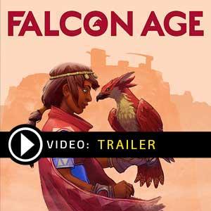 Buy Falcon Age CD KEY Compare Prices