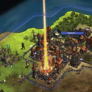 Fallen Enchantress Legendary Heroes Gameplay