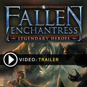 Acheter Fallen Enchantress Legendary Heroes clé CD Comparateur Prix
