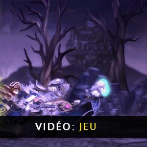 Fallen Legion Revenants Vidéo de jeu