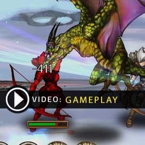 Fallen Legion vidéo Gameplay