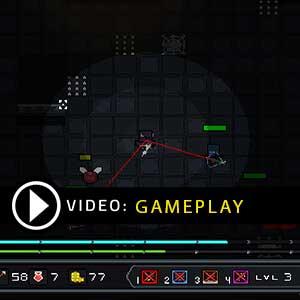 Fallen Threats Gameplay Video