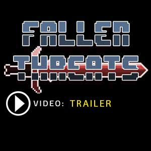 Buy Fallen Threats CD Key Compare Prices