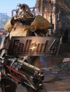 Fallout 4 mod sabre laser