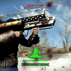 Fallout 4 Ennemi