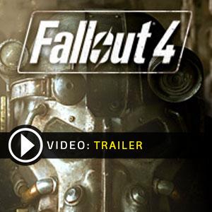 Acheter Fallout 4 Clé Cd Comparateur Prix