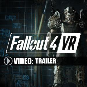 Acheter Fallout 4 VR Clé Cd Comparateur Prix