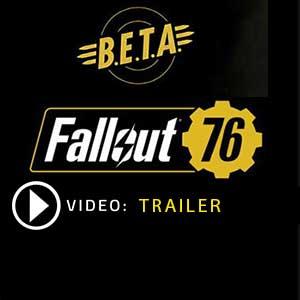 Acheter Fallout 76 BETA Clé CD Comparateur Prix