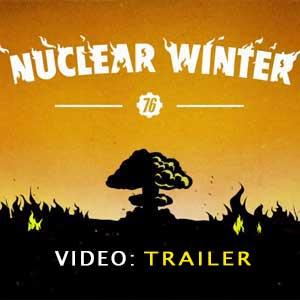 Acheter Fallout 76 Nuclear Winter Clé CD Comparateur Prix
