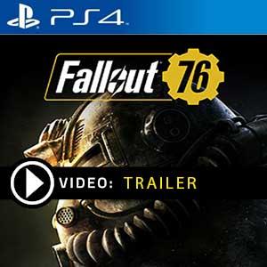 Acheter Fallout 76 PS4 Comparateur Prix