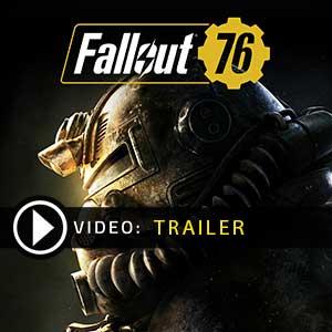 Acheter Fallout 76 Clé CD Comparateur Prix