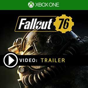 Acheter Fallout 76 Xbox One Comparateur Prix