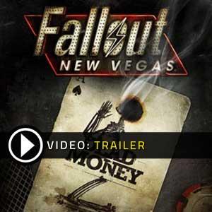 Acheter Fallout New Vegas Dead Money Clé Cd Comparateur Prix