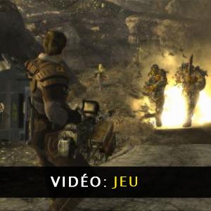 Fallout New VegasVidéo de jeu