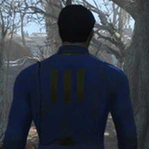 Fallout 4 PS4 Ennemie