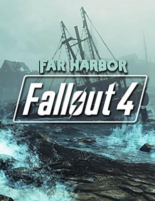 Fallout 4 Far Harbor offre une extension sacrément importante !
