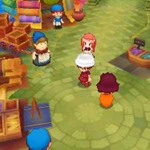 Fantasy Life Nintendo 3DS Marché