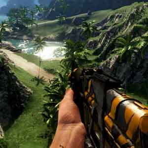 Far Cry AK-47