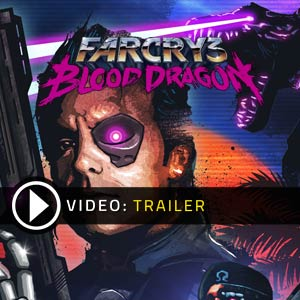 Acheter Far Cry 3 Blood Dragon clé CD Comparateur Prix