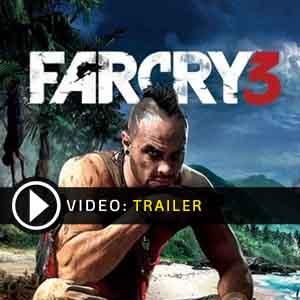 Acheter Far Cry 3 Clé CD Comparateur Prix