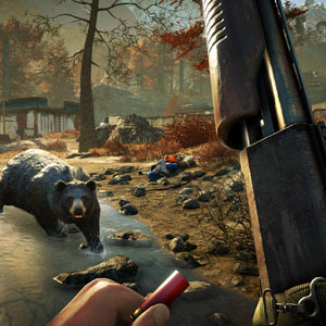 Far Cry 4 Xbox One Bats toi
