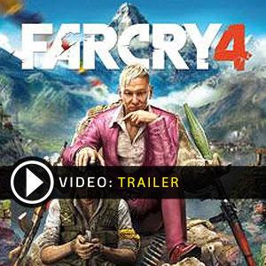 Acheter Far Cry 4 Cle Cd Comparateur Prix