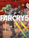 Season Pass de Far Cry 5