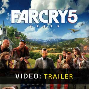 Acheter Far Cry 5 Clé Cd Comparateur Prix