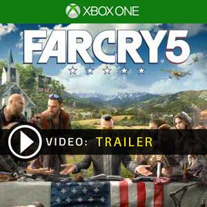 Acheter Far Cry 5 Xbox One Code Comparateur Prix