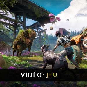 Far Cry New Dawn Vidéo de Gameplay