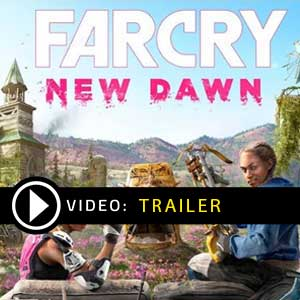 Acheter Far Cry New Dawn Clé CD Comparateur Prix
