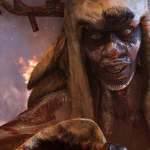 Far Cry Primal Xbox One Gameplay