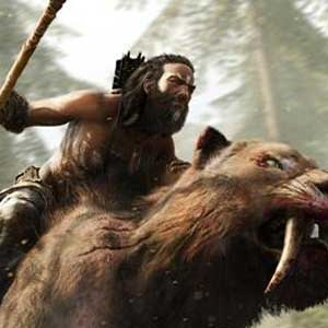 Far Cry Primal Personnages