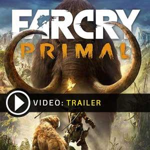 Acheter Far Cry Primal Clé Cd Comparateur Prix