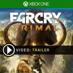 Far Cry Primal Xbox One en boîte ou à télécharger