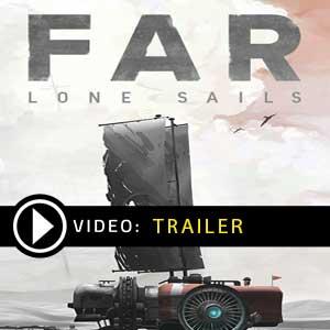 Acheter FAR Lone Sails Clé CD Comparateur Prix