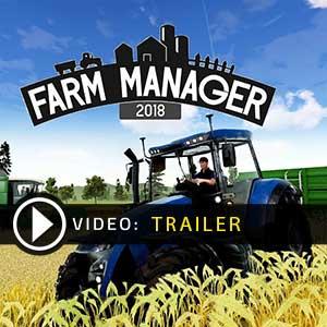 Acheter Farm Manager 2018 Clé CD Comparateur Prix