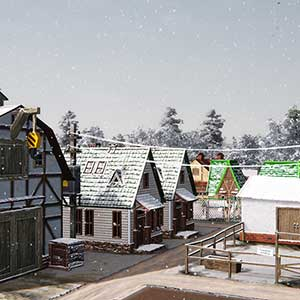 Farm Manager 2021 - Hiver