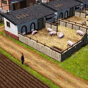 Farm Manager 2021 - Porcherie
