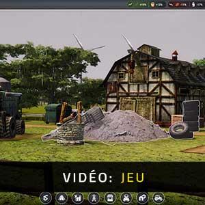Farm Manager 2021 Vidéo de gameplay