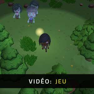 Farmers vs Zombies Vidéo De Gameplay