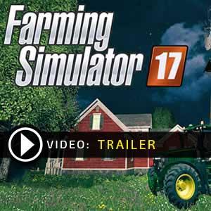 Acheter Farming 2017 The Simulation Clé Cd Comparateur Prix