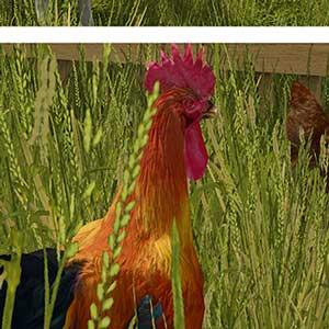 Farming Simulator 17 Animaux de ferme