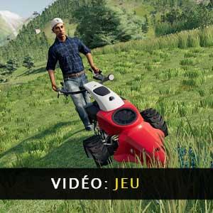 Farming Simulator 19 Alpine Farming Expansion Vidéo de jeu
