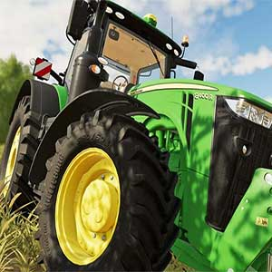 ultimate agricultural simulator