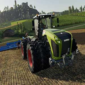 Acheter Farming Simulator 19 Platinum Expansion Clé CD Comparateur Prix