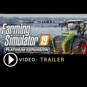 Buy Farming Simulator 19 Platinum Expansion CD Key Compare Prices
