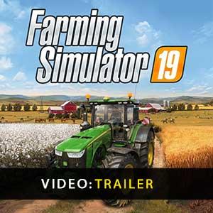 Farming Simulator 19 Bande-annonce vidéo